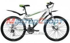 Велосипед горный Terra 2.0