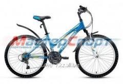 Велосипед туристический низкая рама Titan 2.0