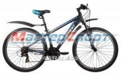 Велосипед горный Trinity 1.0