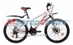 Велосипед горный Twister 2.0 disk