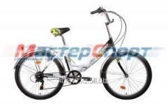 Велосипед городской Valencia 2.0