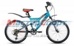 Велосипед горный Volcano 1.0