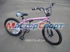 Велосипед BMX Reckless JUMP J1