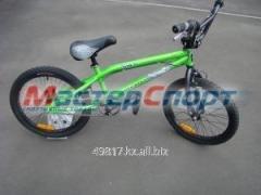 Велосипед BMX Reckless JUMP J3