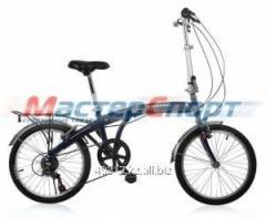 Велосипед складной Regalia 20