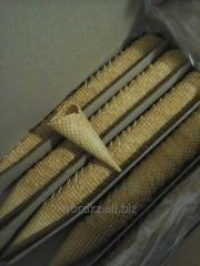 Horn of sugar 17 cm