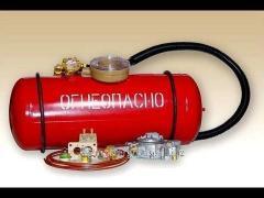 He Gas-consuming equipmen