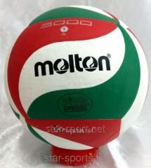 Волейбольный мяч Молтен №1, код: 101