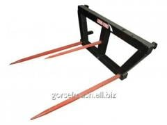 Extension equipment and spare parts for forklifts