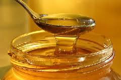 Мед зверобойный, Мёд пчелиный