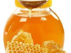 Honey from a forest raznotravya, Honey from herbs,