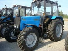 Трактор МТЗ 892.2 сборка Беларусь