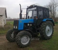Трактор МТЗ 952 сборка Беларусь
