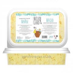 """Масло """"MilkyLand"""",  72, 5%,  500 гр."""