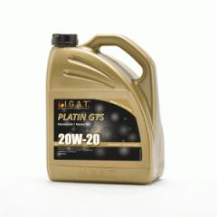 Seasonal GTS SAE 20W-20 oil