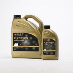 Seasonal PLATIN GTS SAE 40 oil