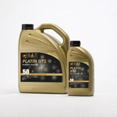 Seasonal PLATIN GTS SAE 50 oil