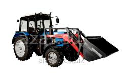 Loader frontal universal PF-1