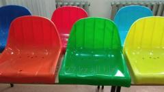 Seats for stadium
