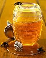 Honey padevy