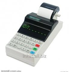 "Portable cash register ""Mercury-115FKZ"