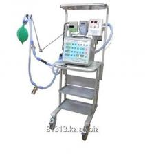 "Medical ventilator portable ""FAZA-21"
