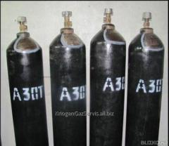 Азот газообразный технический сорт 1