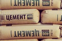 Cement M 400 d 20