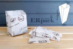 Пакеты под картофель фри