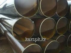 Pipe of seamless 108х4 GOST 8732-78