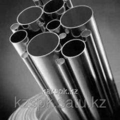 Galvanized pipe 108