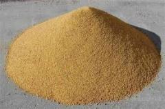 Высоко белковая добавка (Сухая барда