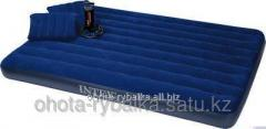 Air mattress double Intex 203х152х23