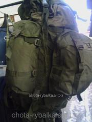 Backpack military tactical NATO
