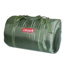 Coleman sleeping bag winter to - 10s