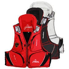 Life jacket adult to 150 kg.