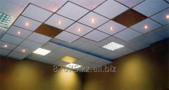 Armstrong suspended system for ceilings