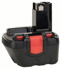 The ACh O-PACK NiCd 12V 1,5 rechargeable battery