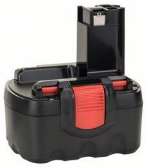 The ACh O-PACK NiCd 14.4V 1,5 rechargeable battery
