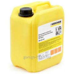 Automobile RM 806, 20 shampoo of l KARCHER