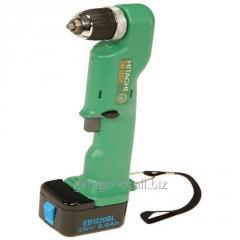 Accumulator angular drill screw gun DN12DY HITACHI