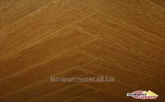 Laminate of 12 mm No. SD-R516A Oak of Toron