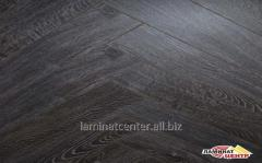 Laminate of 12 mm No. SD-R615A of Wenge Platinum