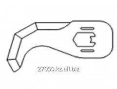 Kutterny knife of K+G Wetter Spiral 432 type