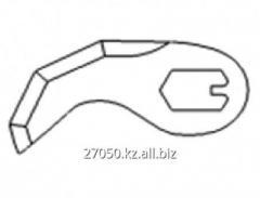 Kutterny knife of K+G Wetter Zack 242 type