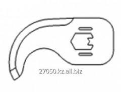 Kutterny knife of K+G Wetter High Speed 236 type
