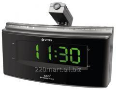 VITEK VT-6607 Hours with radio 38646