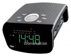 VITEK VT-3523 Часы с радио 38648