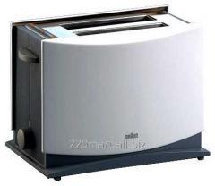 Braun HT 400 Toaster 36092