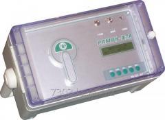 Радиометр автоматический малогабаритный РАМОН-02А